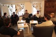 IX Moscow WordPress Meetup
