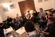 IX Moscow WordPress Meetup