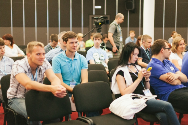 WordPress Meetup #33